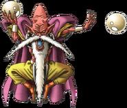 DQVIDS - Mortamor - First Forme
