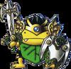 DQVII3DS - Kernel colonel