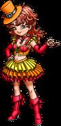DQVII3DS - Maribel - Teen Idol