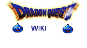 Dragon Quest Wiki Logo
