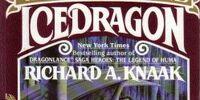 Ice Dragon (novel)