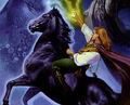 Darkhorse and Aurim Bedlam - Matt Stawicki.jpg