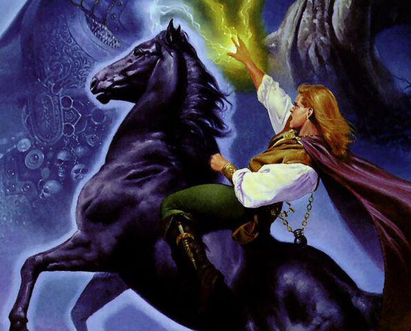 File:Darkhorse and Aurim Bedlam - Matt Stawicki.jpg