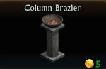 Column Brazier