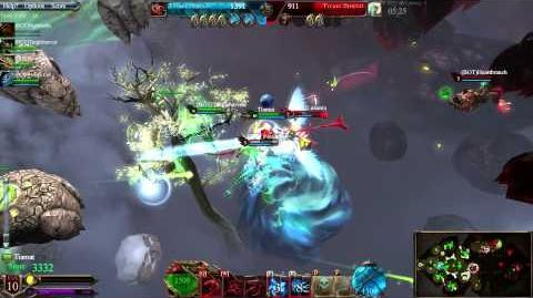Dragon Info Blood Thief