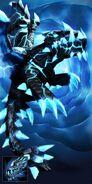 Black Ice Frostbane