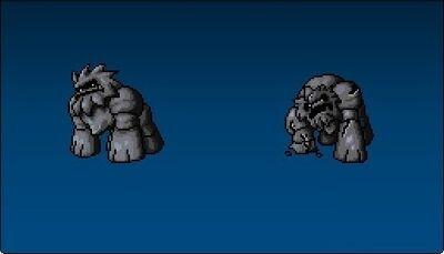 Beast of Granite