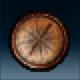 Sprite item compass