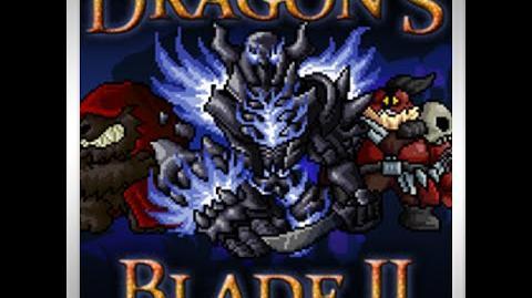Dragon's Blade Raid mode Winter kill (Win)