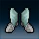 Sprite armor plate tortisian feet
