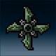 Sprite weapon throw krakken raid