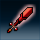 Sprite weapon long thrygul