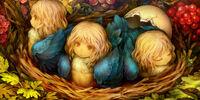 Harpy Adoption
