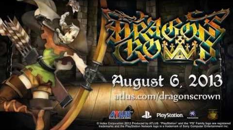 Dragon's Crown Elf-0