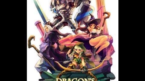 Dragon's Crown - Quest Decipher Golem Runes (Infernal)