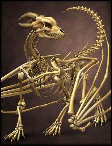 File:The-bone-dragon-for-poser.jpg