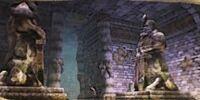 Ash Catacombs