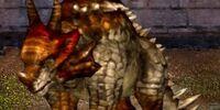 Staunch Sunrest Dragon
