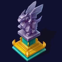Dragon StatueDecor