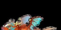 Terracotta Dragon