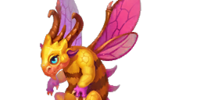 Bee Dragon