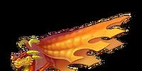 Cloakwing Dragon