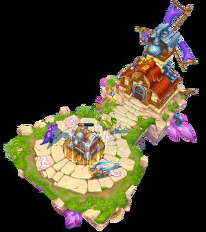 ElementalChest(Island)