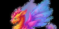 Riddle Dragon