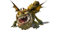 Gronckle (HTTYD)