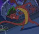 Jake Long American Dragon