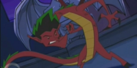 Jake Long American Dragon
