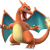 Battle-Charizard