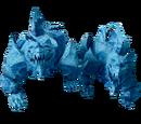 Ice Dragons ( TMNT 2012 Season 4 )