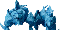 Ice Dragons ( TMNT 2012 Season 4 )