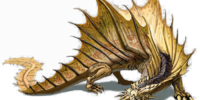 Brown Dragon (Dungeons & Dragons)