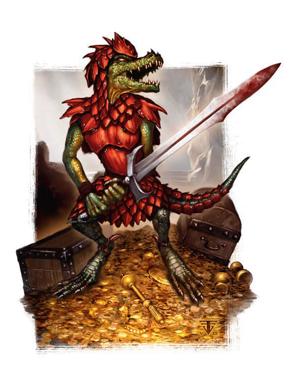 Image - Kobold.png   Dragons   FANDOM powered by Wikia