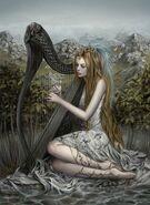 Forgotten Melody by Irulana