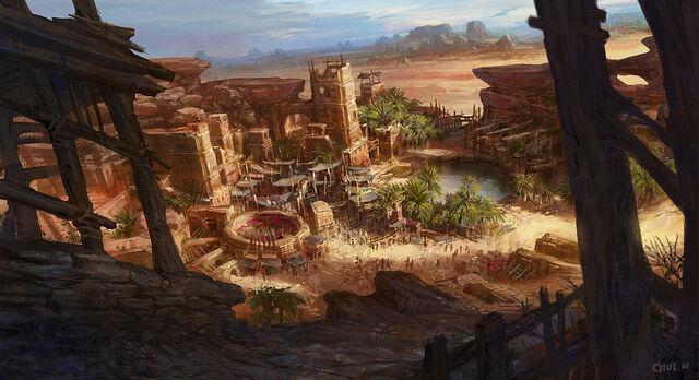 File:Desert village by crs1009-d5zij53.jpg