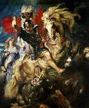 Ascalon peter paul reubens 1577