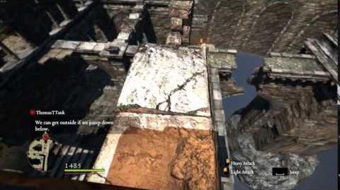 Dragons Dogma - Chimera Vol. 2 jump