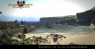 Dragon's Dogma Dark Arisen Screenshot 109