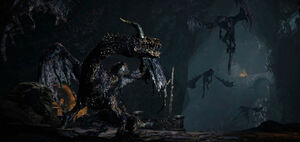 Dark Arisen Screenshot 1