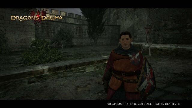 File:Dragon's Dogma Screenshot of Ser Maximilian.jpg