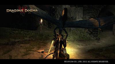 Gargoyle 02