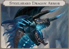 Steelshard Dragon Armor icon