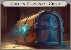 Golden Elemental Chest icon