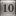 Level 10 icon