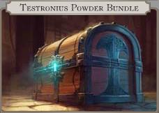Testronius Powder Bundle icon