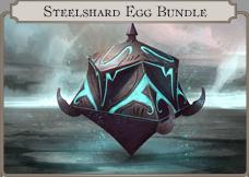 Steelshard Egg Bundle icon