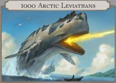 1000 Arctic Leviathans icon
